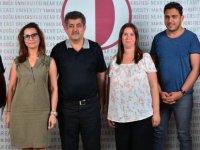 Yakın Doğu Üniversitesi Türk Dünyası Belgesel Film Festivali'nde