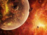 En sıcak gezegen bulundu!