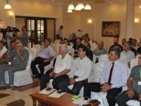 Sendikal Platform ekonomik krizden ortak çıkış aramak amacıyla toplantı düzenledi
