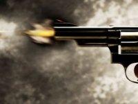 Lefkoşa'nın  göbeğinde silahlı kavga: 1 kişi vurularak ağır yaralandı