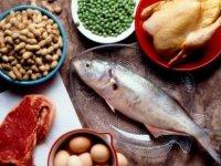 Az ve sık beslenilmeli, yemeklerden önce ve sonra su tüketilmemeli