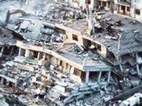 195 kişinin ölümüne neden olan müteahhit, inşaat işine geri döndü