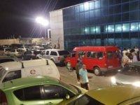 Ek-Mesai kaosu yaşanmaya başladı...Girne Limanı'nda kaos! Vatandaşlar İsyan Ediyor
