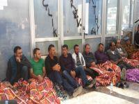 KTHY Açlık grevi kalkıyor, eylemciler kamuya alınıyor