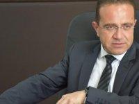Tarım Bakanı Erkut Şahali'den açıklama