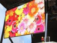 Samsung 8K OLED TV IFA'da ortaya çıkacak!