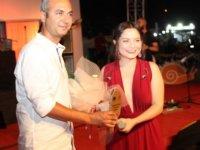 10. Yeniboğaziçi Pulya Festivali'nde Lütfiye Özipek sahne aldı