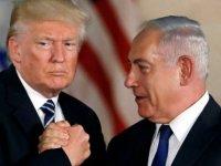 Trump: İsrail'in birkaç yıl içinde Muhammed isminde başbakanı olacak
