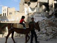 ABD'den İdlib'de kimyasal silah uyarısı