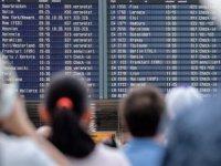 Almanya'dan Türkiye'ye uçuşlar artıyor