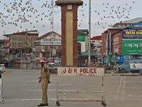 Hindistan Cammu Keşmir'e yeni vali atadı