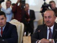 Çavuşoğlu, Lavrov'la kameralar karşısına geçti: Bu dostluk, birilerini kıskandırmıyor değil
