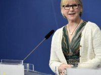 İsveç hükümetinden feminist dış politika kılavuzu