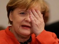 Merkel'in gözü Azeri doğalgazında