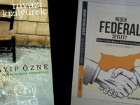 Niyazi Kızılyürek'ten iki kitap daha