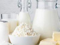 Güney Kıbrıs'ta süt ve süt ürünleri pahalı