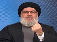 Nasrallah'tan Suriyeli Kürtlere: ABD'nin sizi ne zaman ve kime satacağını bilmiyorsunuz