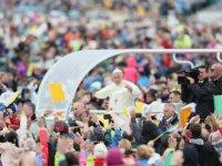 Papa: Tanrı'nın bu günahları affetmesi için yalvarıyorum