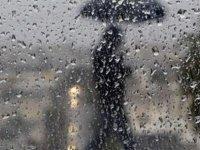 Çarşamba günü yağmur bekleniyor