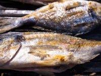 Avlanabilir balık boyları açıklandı O boyun altındakileri sakın tüketmeyin!
