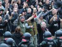 Chemnitz'deki olaylara yoğun tepki