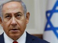 İsrail Başbakanı Netenyahu: Gazze'ye Saldırılar Devam Edecek