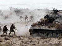 Rum Savunma Bakanlığı 2020 yılı bütçesinde tatbikatlar için daha fazla ödenek ayırdı