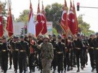 30 Ağustos Zafer Bayramı Türkiye'yle birlikte KKTC'de de törenlerle kutlanacak