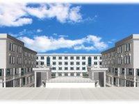 Girne'ye büyük yatırım