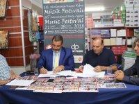 16. Uluslararası Kuzey Kıbrıs müzik festivali başlıyor