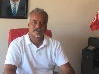 MDP Kıbrıs Rum Yönetimi sözcüsünün açıklamalarını kınadı