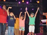 22. Uluslararası Mağusa Kültür Ve Sanat Festivali'ne Inner Cırcle konseriyle muhteşem açılış