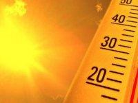 """Buran: """"Mevsim normalleri civarında seyreden sıcaklıklar 4-5 derece artacak"""""""