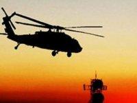 Etiyopya'da askeri helikopter faciası: Çok sayıda ölü var