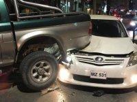 Dereboyu'ndaki kaza panik yarattı