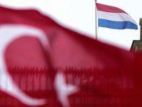 Türkiye ve Hollanda, karşılıklı olarak büyükelçi atıyor