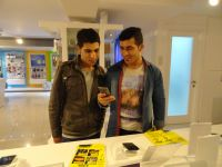 İddialı Kampanya: iPhone Kullanmayı Bırakana 1000 lira!