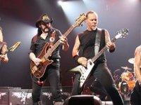 Metallica'dan yeni viski markası: Blackened