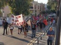 1 Eylül Dünya Barış gününde Barış için Silihtara yürüdüler