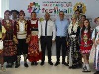 Lefkoşa'da Festival Coşkusu Devam Ediyor