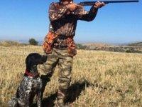 Kanunsuz avlanan 3 avcıya yasal işlem