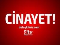 Gönyeli'de kadın cinayeti ve intihar