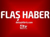 Alsancak'ta seyir halindeki araç cayır cayır  yandı - VİDEO HABER