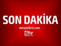 Lefkoşa'da silah patladı, 1 Kişi vuruldu