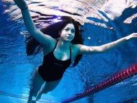 Ege'yi yüzerek geçen Suriyeli genç, tutuklandı