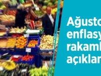 Enflasyon 14 yılın yeni zirvesinde