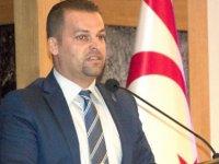 Türkmen : 11 gencimiz 1 Ağustos'ta tekrar kıyı emniyetindeki görevlerine başlayacak