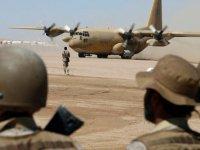 İspanya, Suudi Arabistan'a bomba satışını durduruyor