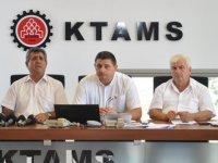 """""""Temel sorun Kıbrıs sorununun devamıdır"""""""