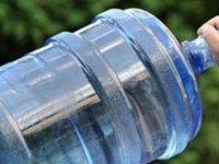 Dört su firmasının üretimi durduruldu, işte o firmalar
